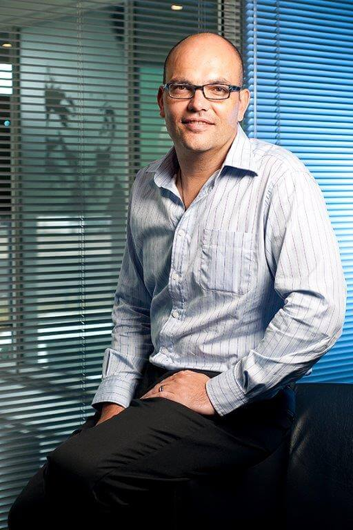 Paul Jooste - Brand Manager
